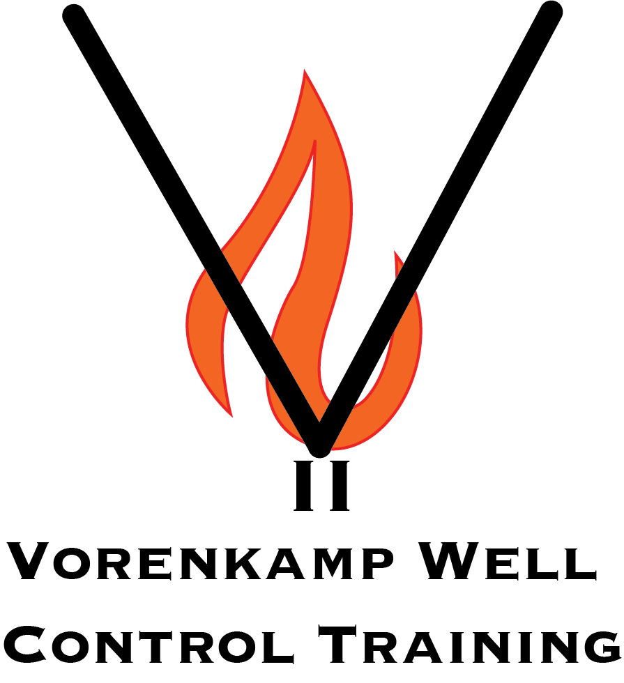 Vorenkamp Well Control Trng